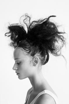 photographer: susanne spiel / www.susannespiel.com model: julia / tempo models hair: estrelle elduroy makeup: nieves elduroy styling: greta ohlsson