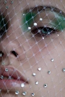 photographer: susanne spiel / www.susannespiel.com model: bara / focusmodel Makeup: nieves elorduy