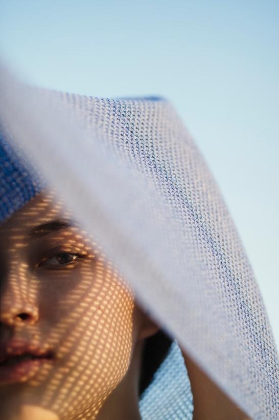 photographer: susanne spiel / www.susannespiel.com model: assiya / das deck hm: nieves elorduy styling: greta olsson